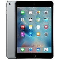 IPAD MINI 4 WI-FI 128GB GRIGIO SIDERALE