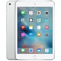 IPAD MINI 4 WI-FI 128GB ARGENTO