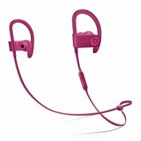 POWERBEATS 3 AURICOLARI WIRELESS ROSSO AMARENA - NEIGHBORHOOD COLLECTION