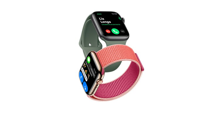 Apple Watch Series 5, lo smartwatch che non si spegne mai.